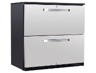 Appliances Online Husky 190L Double Drawer Bar Fridge C2-DWR-840-AU-HU