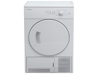 Appliances Online Euromaid 6kg Condenser Dryer CD6KG