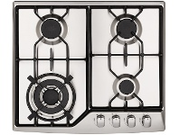 Appliances Online Arc CD6SG1 60cm Natural Gas Cooktop