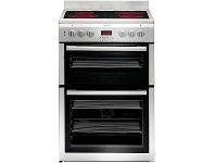 Appliances Online Euromaid CDDS60 60cm Freestanding Electric Oven/Stove