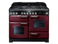 Appliances Online Falcon CDL110DFCY-CHLPG 110cm Freestanding Dual Fuel Oven/Stove