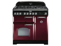 Appliances Online Falcon CDL90DFCY-CHLPG 90cm Freestanding Dual Fuel Oven/Stove