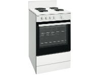 Appliances Online Chef CFE532WB 54cm Freestanding Conventional Electric Oven/Stove