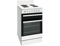 Appliances Online Chef CFE535WB 54cm Freestanding Electric Oven/Stove