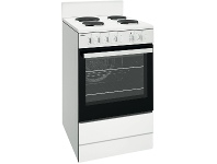 Appliances Online Chef CFE536WB 54cm Freestanding Electric Oven/Stove
