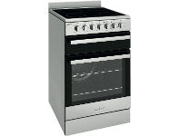 Appliances Online Chef CFE547SB 54cm Freestanding Electric Oven/Stove