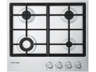 Fisher & Paykel CG604DX1 60cm Natural Gas Cooktop