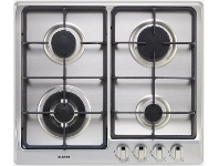 Appliances Online Blanco CG604WXFFC 60cm Natural Gas Cooktop