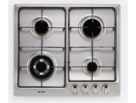 Appliances Online Blanco CG604WXFFP 60cm Natural Gas Cooktop