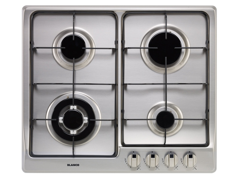 Blanco CG604WXP 60cm Natural Gas Cooktop