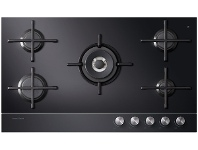 Appliances Online Fisher & Paykel CG905DLPGB1 90cm LPG Gas Cooktop