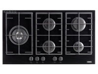 Appliances Online Blanco CGG905WFFC 90cm Natural Gas Cooktop