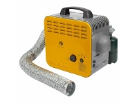 Appliances Online Gasmate CH100 Ducted Camping Heater