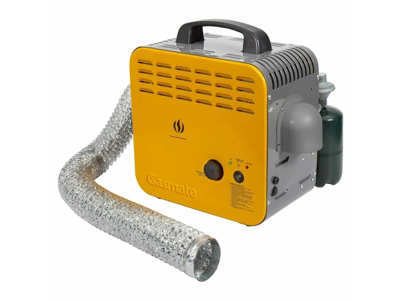 Gasmate CH100 Ducted Camping Heater