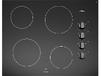 Appliances Online Chef CHC644BA 60cm Ceramic Cooktop