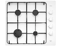 Appliances Online Chef CHG642WB 60cm Natural Gas Cooktop