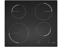 Appliances Online Chef CHI643BA 60cm Induction Cooktop