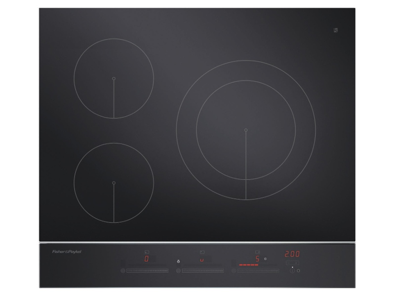 Fisher & Paykel CI603DTB2 60cm Induction Cooktop