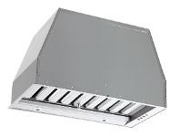 Appliances Online Emilia CK52UCF 52cm Under Cupboard Rangehood