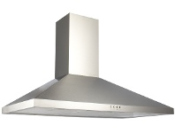 Appliances Online Glem CK90FP Canopy Rangehood