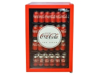 Appliances Online Husky 118L Coca-Cola Bar Fridge CKK110-168-AU-HU
