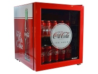 Appliances Online Husky 46L Coca-Cola Bar Fridge CKK50-130-AU-HU
