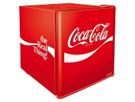 Appliances Online Husky 46L Coca-Cola Bar Fridge CKK50-207-AU-HU