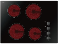 Appliances Online Arc CKS70 70cm Ceramic Cooktop