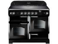 Appliances Online Falcon CLA110EI5BL-CH 110cm Freestanding Electric Oven/Stove