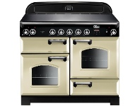 Appliances Online Falcon CLA110EI5CR-CH 110cm Freestanding Electric Oven/Stove