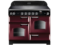 Appliances Online Falcon CLA110EI5CY-CH 110cm Freestanding Electric Oven/Stove