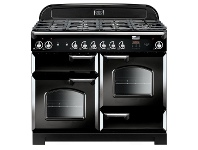 Appliances Online Falcon CLA110NGFBL-CH 110cm Freestanding Natural Gas Oven/Stove