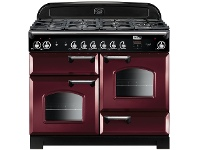 Appliances Online Falcon CLA110NGFCY-CH 110cm Freestanding Natural Gas Oven/Stove