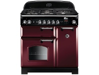Appliances Online Falcon CLA90DFFCY-CH 90cm Freestanding Dual Fuel Oven/Stove