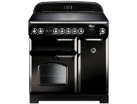 Appliances Online Falcon CLA90EI5BL-CH 90cm Freestanding Electric Oven/Stove