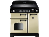 Appliances Online Falcon CLA90EI5CR-CH 90cm Freestanding Electric Oven/Stove