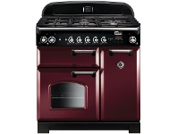 Appliances Online Falcon CLA90NGFCY-CH 90cm Freestanding Natural Gas Oven/Stove