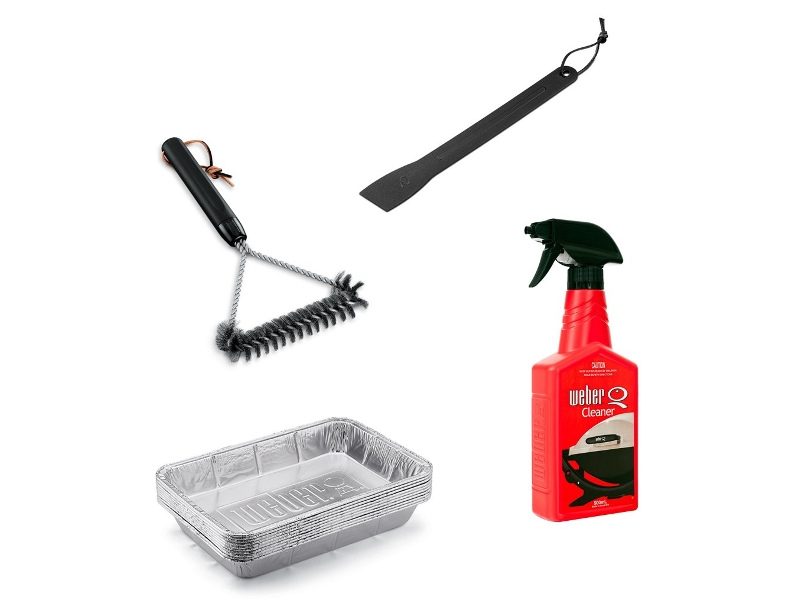 Weber CLNMAINT Cleaning and Maintenance Pack