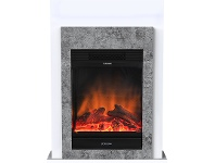 Appliances Online Dimplex CNR15-AU Conner Mini Suite Electric Firebox