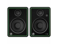 Appliances Online Mackie 4 Inch Multimedia Studio Monitors with Bluetooth CR4-XBT