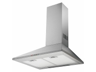 Appliances Online Chef 60cm Canopy Rangehood CRC612SB