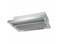 Appliances Online Chef 60cm Slideout Rangehood CRR612SB