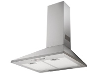 Appliances Online Chef CS602S 60cm Canopy Rangehood