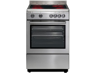 Appliances Online Euromaid CS60 60cm Freestanding Electric Oven/Stove