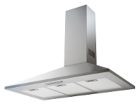 Appliances Online Chef CS902S 90cm Canopy Rangehood