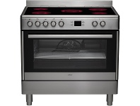 Appliances Online Euromaid CS90S 90cm Freestanding Electric Oven/Stove