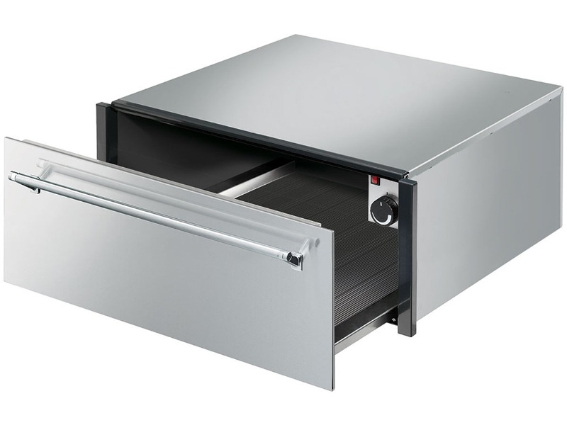 Smeg CT3029X Classic Aesthetic Warming Drawer