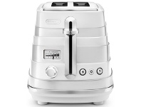 Appliances Online Delonghi CTA2003W Avvolta 2 Slice Toaster