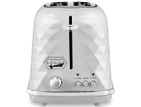 Appliances Online Delonghi CTJX2003W Brillante 2 Slice Toaster