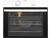 Appliances Online Chef CVE612WA 60cm Electric Built-In Oven